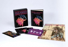 Black Sabbath - Paranoid (50th Anniversary Edition) (Deluxe 4 CD Box Set)