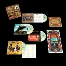 Doobie Brothers - Quadio Boxset - Deluxe