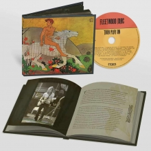 Fleetwood Mac - Then Play On, Deluxe Mediabook CD Album