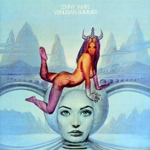 Lenny White - Venusian Summer
