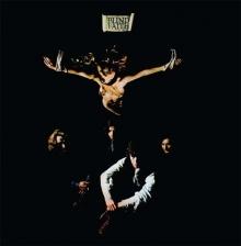 Blind Faith - Live In Los Angeles 1969