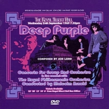 Deep Purple - Concerto For Group And Orchestra: The Royal Albert Hall 1969