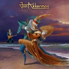 Jan Akkerman - Close Beauty-Limited Edition (Gold Vinyl)