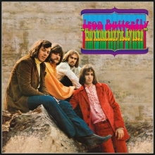 Unconscious Power: An Anthology 1967 - 1971 - de Iron Butterfly