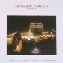 Winelight - de Grover Washington.Jr