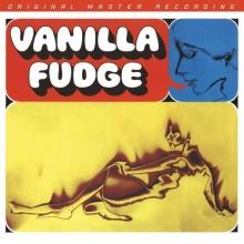 Vanilla Fudge - Vanilla Fudge (SACD)(Near Mint - Mint)