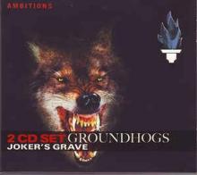 Groundhogs - Joker's Grave (Near Mint)