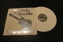Laurindo Almeida - Virtuoso Guitar ( Direct To Disc ) Near Mint