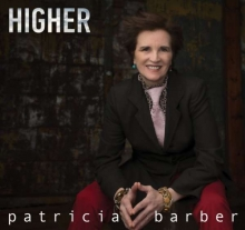 Patricia Barber - Higher