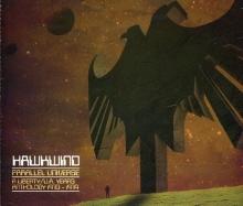 Hawkwind - Parralel Universe