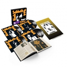 Black Sabbath - Vol.4 (Super Deluxe Box Set)