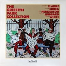 Chick Corea - The Griffith Park Collection(Mint)