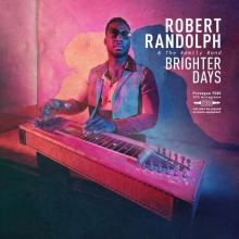 Brighter Days - de Robert Randolph