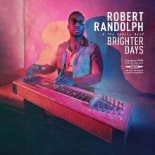 Robert Randolph - Brighter Days