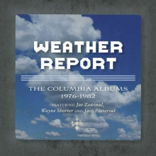 Weather Report -  The Jaco Years: The Columbia Albums 1976 - 1982