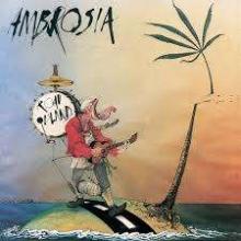 Ambrosia - Road Island