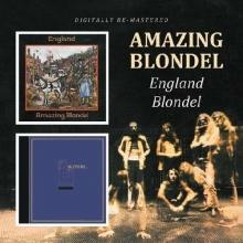 Amazing Blondel - England / Blondel