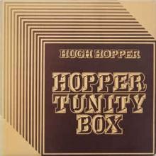 Hugh Hopper(ex.Soft Machine) - Hopper Tunity Box