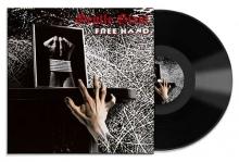 Gentle Giant - Free Hand (Steven Wilson 2021 Remix + Original Flat Mix) (180g)