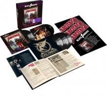 Sabotage (Super Deluxe Box Set) - de Black Sabbath