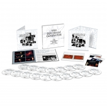 Van Der Graaf Generator - Van Der Graaf Generator: The Charisma Years (Limited Boxset)