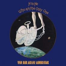 Van Der Graaf Generator - He To He Who Am The Only One