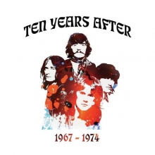 Ten Years After - Ten Years After: 1967 - 1974