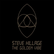 Steve Hillage - The Golden Vibe
