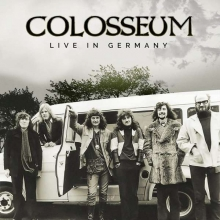 Colosseum - Live In Germany