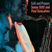 Sonny Stitt - Salt And Pepper