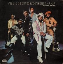 Isley Brothers - 3+3