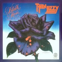 Thin Lizzy - Black Rose (MINT)