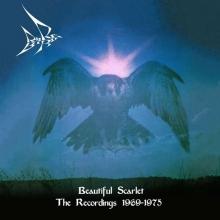Rare Bird: Beautiful Scarlet: The Recordings 1969 - 1975 - de Rare Bird