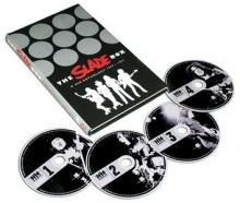 Slade (Glam-Rock) - The Slade Box: 4 CD Anthology 1969 - 1991