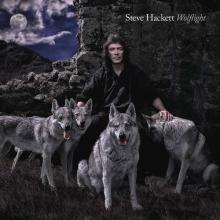 Steve Hackett  - Wolflight (2 LP + CD)