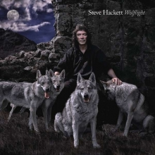 Wolflight (2 LP + CD) - de Steve Hackett