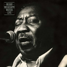 Muddy Waters - Muddy 'Mississippi' Waters Live (180g)