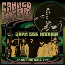 Canned Heat -  Carnegie Hall 1971