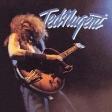 Ted Nugent - Ted Nugent (200g) (Limited Edition)