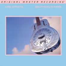 Dire Straits -  Brothers In Arms (180g) (Limited Numbered Edition)