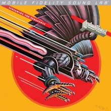 Judas Priest - Screaming For Vengeance (remastered) (140g) (Limited Numbered Edition)