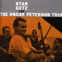 Stan Getz & The Oscar Peterson Trio - de Stan Getz