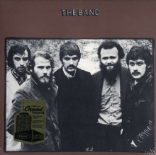 The Band (180g) (Limited Edition) - de The Band