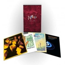 Genesis - 1983-1998 (Ltd.Edt.)