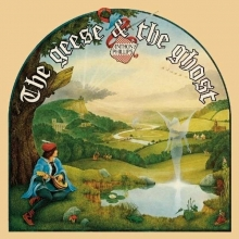 The Geese & The Ghost (2 CD + DVD-Audio) - de Anthony Phillips (ex-Genesis)