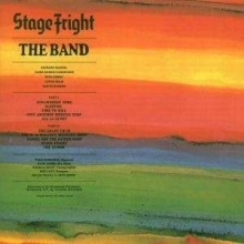Stage Fright - de The Band