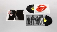 "Rolling Stones -  Sticky Fingers (2 x 12"" Heavyweight Vinyl Deluxe Edition)"