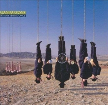 Alan Parsons -solo - Try Anything Once (180g) (Limited Edition) (Transparent Green/