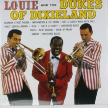 Louie And The Dukes Of Dixieland  - de Louis Armstrong