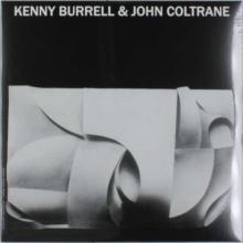 Kenny Burrell & John Coltrane - de Kenny Burrell & John Coltrane